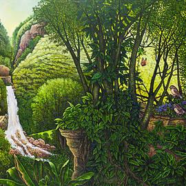 Michael Frank - Visions of Paradise VI