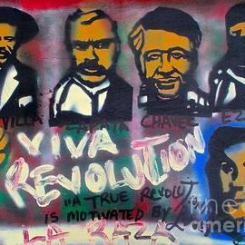 Tony B Conscious - Viva Revolution