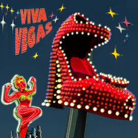 Jeff Burgess - Viva Vegas