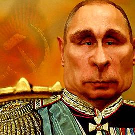Hans Neuhart - Vladimir Putin