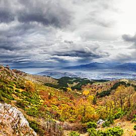 Vodno mountain - Ivan Vukelic