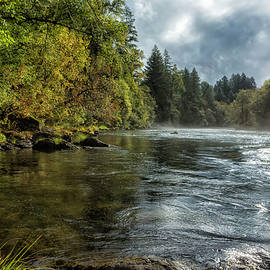Belinda Greb - Vying for the Day