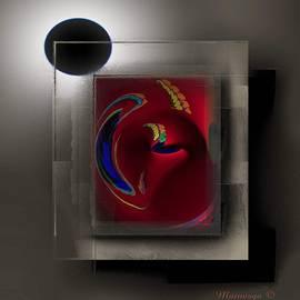 Ines Garay-Colomba - W W