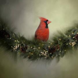 Jai Johnson - Waiting On Christmas