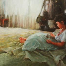 Kavinda Silva - Wakeup Call
