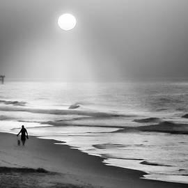 Karen Wiles - Walk Beneath The Moon