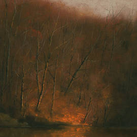 Gary Sluzewski - Walk in the Light of Your Presence
