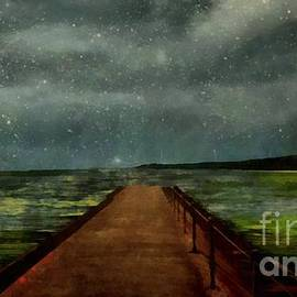 RC deWinter - Walking into the Stars