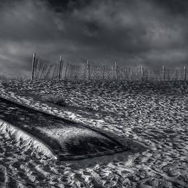 Mike Deutsch - Walkway To The Unknown