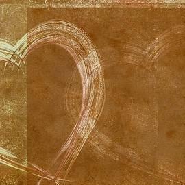 Marian Palucci - Wall Hearts