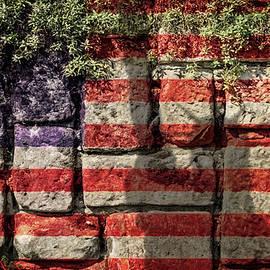 Wim Lanclus - Wall of Liberty