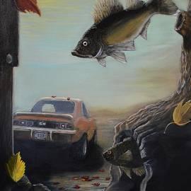 Kimberly Benedict - Walleye Fall 3