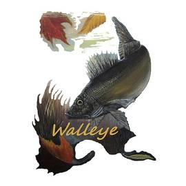 Kimberly Benedict - Walleye transfer