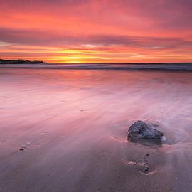 Tony Baldasaro - Wallis Sands Sunrise