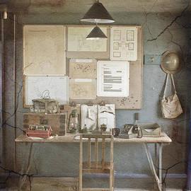 Terri  Waters - War Office