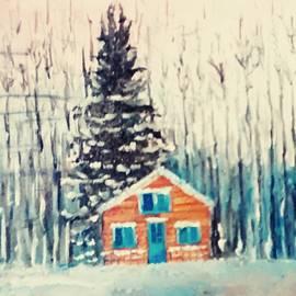 Madhurima Nag - Warm Winter