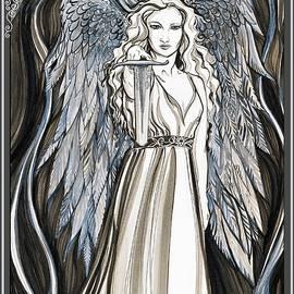 Katherine Nutt - Warning Angel