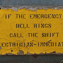 Jeff Roney - Warning Sign