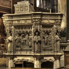 John Straton - Washington National Cathedral  v1