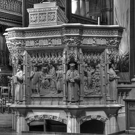 John Straton - Washington National Cathedral  v1b