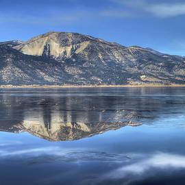 Donna Kennedy - Washoe Lake