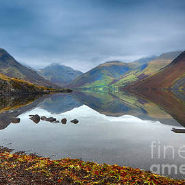 Wast Water - Stephen Smith