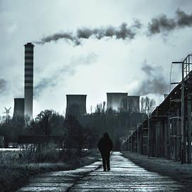 Wasteland - Joanna Jankowska