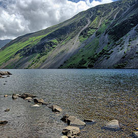 Wastwater Screes - Stephen Smith