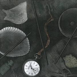 David Jacobi - Watch and Shell