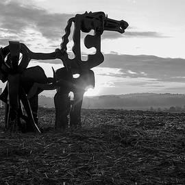 Reid Callaway - Watchful The Iron Horse