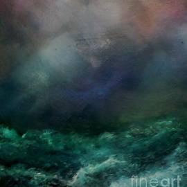 Paul Rowe - Watching the waves