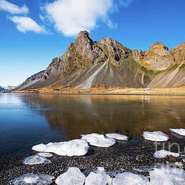 Svetlana Sewell - Water and Ice