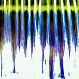 Tom Vaughan - Water Brushes