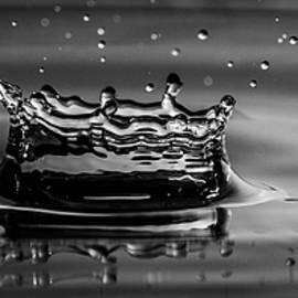 Bruce Pritchett - Water Dance