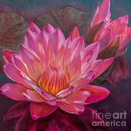 Fiona Craig - Water Lilies 7