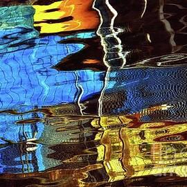Water Born Studios - Water Quilt