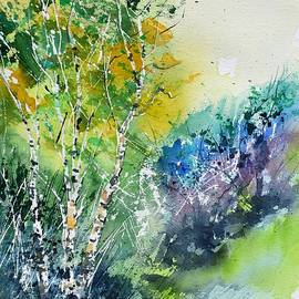 Pol Ledent - Watercolor 515062