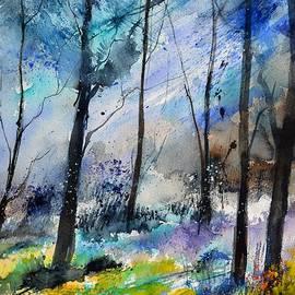 Pol Ledent - Watercolor 516062