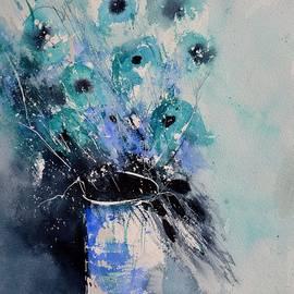 Pol Ledent - Watercolor 612172