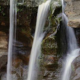 Jordan Blackstone - Waterfall Art - Balance Peace and Joy