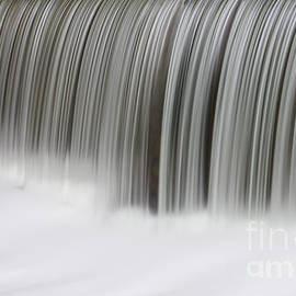 Jennifer White - Waterfall Comb