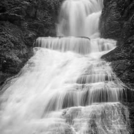 David Rucker - Waterfall