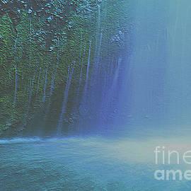 Kris Hiemstra - Waterfall Dream