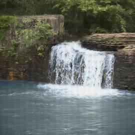 Emily Smith - Waterfall