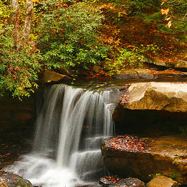 Olahs Photography - Waterfall