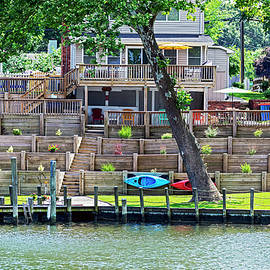 Brian Wallace - Waterfront Landscaping