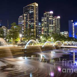 Eddie Yerkish - Waterfront Park