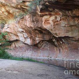 Pamela Leggett - Watermark Cavern