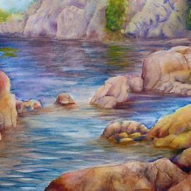 Melanie Harman - Watson Lake 2