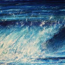 Dimitra Papageorgiou - Wave 2